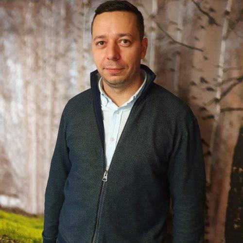 Cristian Pavel